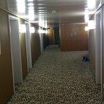 Hotel Alpha-Palmiers Foto