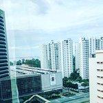 Grand Mercure Singapore Roxy Foto