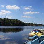 Killens Pond Campground Foto