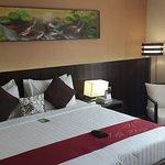 My standard room Ramada