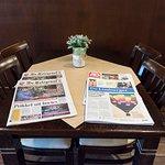 Photo de Hotel en Grand Cafe De Pauw