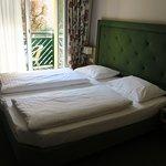 Foto de Hotel Markus Sittikus