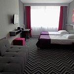 Hotel Wyspianski Foto