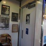 Eagle Diner in Eagle Colorado by Ken Groezinger