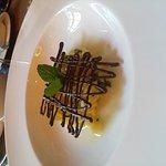 Houdini Restaurant Foto