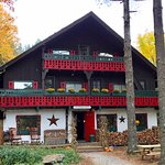 Foto de Grunberg Haus Bed and Breakfast Inn and Cabins