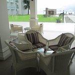 Grand Pacific Hotel Foto