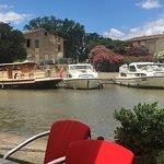 Photo de Trattoria Napoli