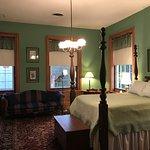 Randolph room