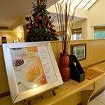 Road Lodge Johannesburg International Airport Foto