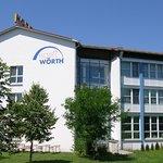 Photo of Hotel Worth