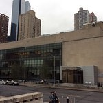 Lincoln Center for the Performing Arts Foto