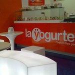 Bilde fra La Yogurteria di Venaria Reale