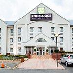 Bild från Road Lodge Potchefstroom