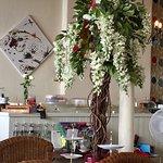 Lovely cafe. 😊