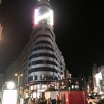 Photo of Hotel Avenida Gran Via