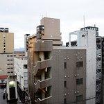 Foto de YamagataN Nanukamachi Washington Hotel