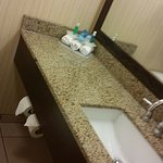 Holiday Inn Express Hotel & Suites Fort Worth Downtown Foto