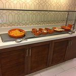Sonesta ES Suites - free breakfast(1)