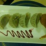 Foto de The Taj Mahal Indian Restaurant & Takeaway