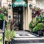 Argyll Hotel Foto