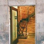AinB Gothic-Jaume I Photo
