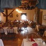 Inn at Millrace Pond Foto