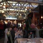 Foto de Side Door Cafe