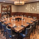 Private Room perfect for meetings, Birthday Parties, Grooms Dinner