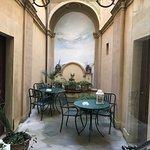 Palazzo Bocci Foto