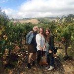 Tom's Secret Winery Tours Foto