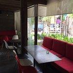 ภาพถ่ายของ Le Blanc Cafe