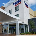Fairfield Inn & Suites San Antonio Brooks City Base