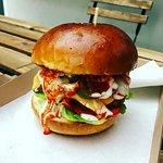 Photo of Kaloz Burger