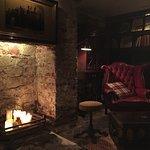 The Lane Bar