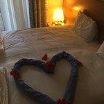 Magnific Hotel Foto