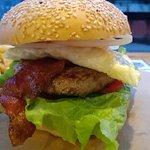 Foto de Hoi An Burgers Plus