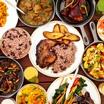 A birdseye view of authentic Caribbean offering from CSQ