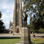 Foto di Duke University Chapel