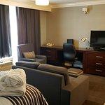 Foto de Sandman Hotel Red Deer