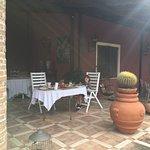 Foto di Villa Chiarenza Maison d'Hotes