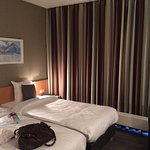 Hotel Hobbit Foto
