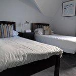 Room #8 (Twin Room)