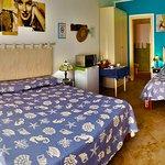 Residence B&B Il Vento e il Mare Foto