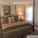 Foto de 1802 House Bed and Breakfast