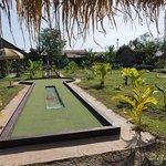 Photo of Angkor Wat Putt