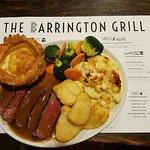 The Barrington Grill