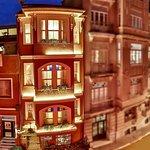 Faik Pasha Hotel Foto