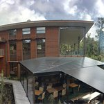 Foto de Te Waonui Forest Retreat