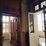 Wentworth Mansion Aufnahme